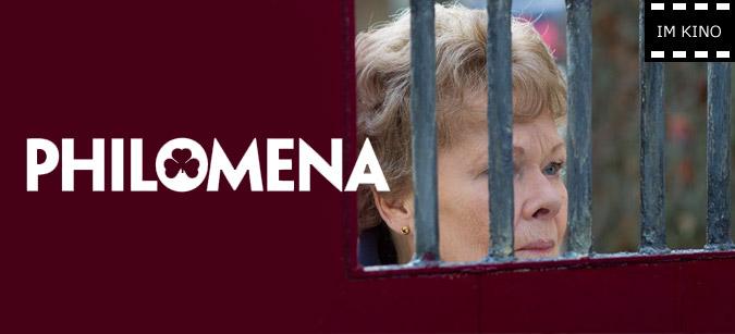 Philomena © Universum Film