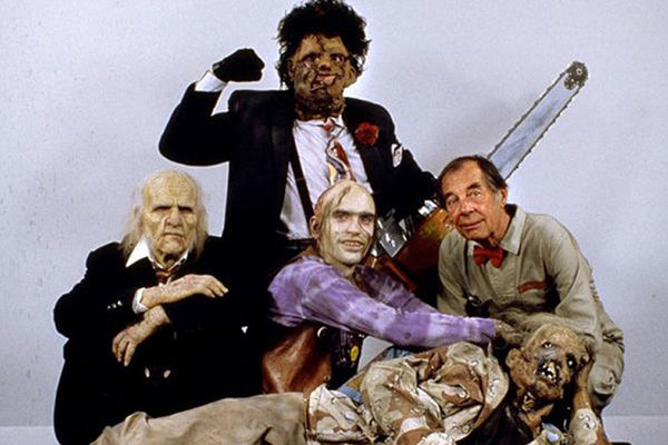 Texas Chainsaw Massacre © Turbine Media