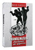 Frankenstein - zweikampf der Giganten © Anolis Entertainment