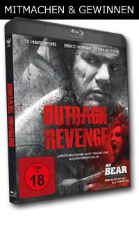 Outback Revenge © Marctropolis
