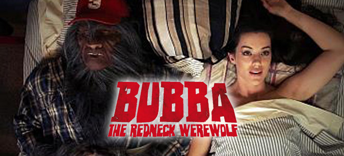 Bubba The Redneck Werewolf © Donau Film