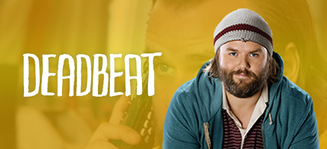 Deadbeat © Studiocanal