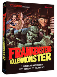 Frankensteins Höllenmonster © Anolis Entertainment