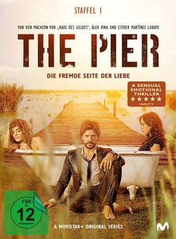 The Pier © eye