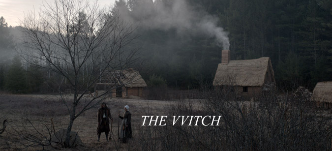 The Witch © Universal