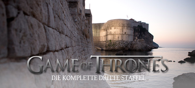 Game of Thrones, Sfaffel 3 © HBO