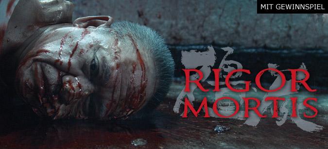 Rigor Mortis © Ascot Elite